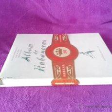 Libros antiguos: ALBUM DE HABANERAS, XAVIER MONTSALVATGE, JOSE MARIA PRIM 1948. Lote 42765085
