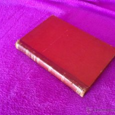Libros antiguos: CANÇONS I FOLLIES POPULARS, PAU BERTRAN I BROS 1885. Lote 49935058