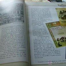 Libros antiguos: TOMOS HISTORIA DE LAS ZARZUELAS ,CLUB INTERNACIONAL DEL LIBRO. Lote 50232466