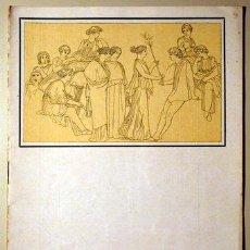 Libros antiguos: GRAN TEATRO DEL LICEO. TEMPORADA 1920-1921 - BARCELONA 1920. Lote 50538686