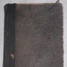 Libros antiguos: VADEMECUM MUSICAL RELIGIOSO 1916. Lote 50856911