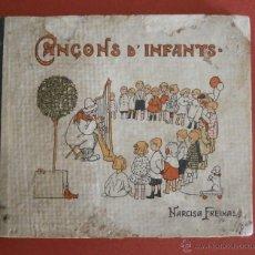 Libros antiguos: OBRES DE NARCISA FREIXAS. EDICIÓ D'HOMENATGE. Lote 50919788