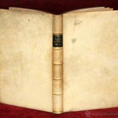 Libros antiguos: MÚSICA VELL POR EVELÍ DORIA BONAPLATA. TIP. (L'AVENÇ, BARCELONA, 1896). Lote 51260034
