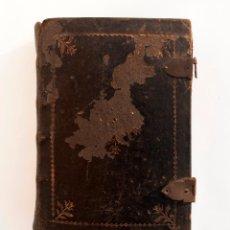 Libros antiguos: PRONTUARIO DEL CANTOLLANO GREGORIANO. TOMO I. MADRID IMPRENTA REAL, 1799. Lote 53403016