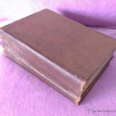 Libros antiguos: CANTIGAS DE SANTA MARIA, ALFONSO EL SABIO, LA REAL ACADEMIA ESPAÑOLA, 1889, 1922. Lote 53822957