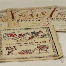 Libros antiguos: 7278 - UNIÓN MUSICAL ESPAÑOLA. 4 EJEMP(VER DESCRIP). JUAN LLONGUERAS. S/F.. Lote 54940590
