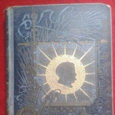 Libros antiguos: DRAMAS MUSICALES DE WANER - TOMO II - 1885 - FOTOGRABADOS MEISENBACH - BIBLIOTECA ARTE Y LETRAS. Lote 55971147