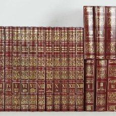 Libros antiguos: 7354 - COLECCIÓN STORIA DELLA MÚSICA. 30 VOLUM.(VER DESCRIP). EDI. F. FABBRI. 1964.. Lote 56115807