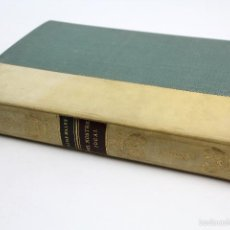 Libros antiguos: L- 3626. PEL NOSTRE IDEAL. LLUIS MILLET. 1917. . Lote 56293980