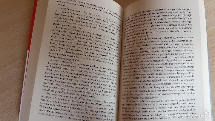 Libros antiguos: Tu cerebro y la música. El estudio científico de una obsesión humana. RBA - Foto 5 - 56545492
