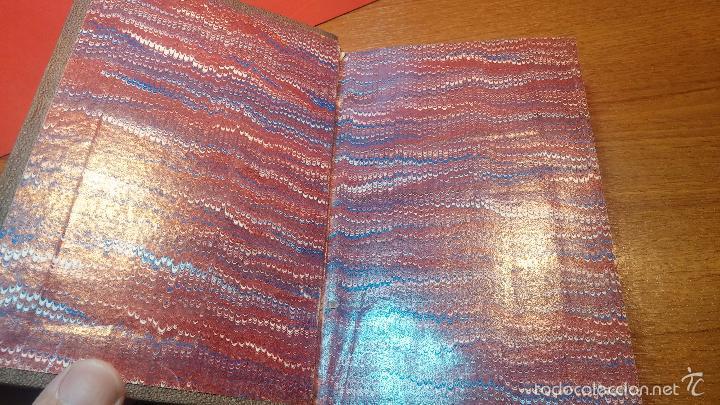 Libros antiguos: Dos libros o dos tomos en uno de 1865, Coplas y Seguidillas - Foto 35 - 56653889