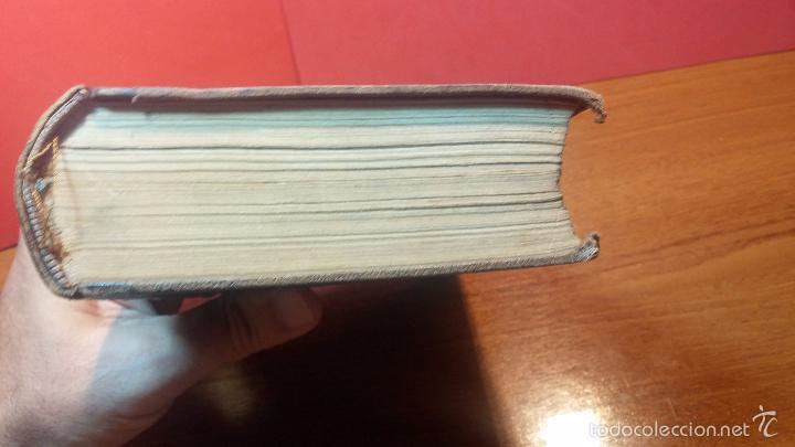 Libros antiguos: Dos libros o dos tomos en uno de 1865, Coplas y Seguidillas - Foto 38 - 56653889