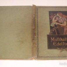 Libros antiguos: MUSIKALISCHE EDELSTEINE. RMT74799. . Lote 57011305
