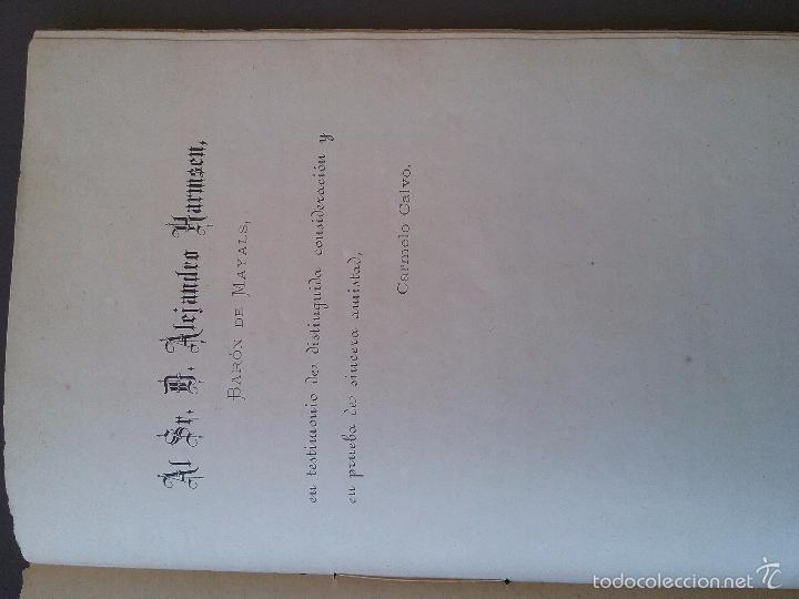 Libros antiguos: ZARZUELA LA GUERRA Y EL HOGAR. Musica Francisco Senante y letra Carmelo Calvo. Alicante. - Foto 2 - 58102597
