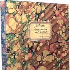 Libros antiguos: CANCIONERO MUSICAL Y POÉTICO DEL SIGLO XVII RECOGIDO POR CLAUDIO DE LA SABLONARA... (1916). Lote 61972032
