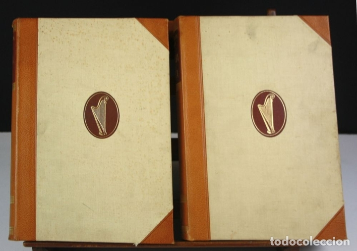 Libros antiguos: 5050-2 - HISTORIA DE LA MÚSICA. TOMOS I Y II. (VER DESCRIP). VV. AA. EDIT. LABOR. 1950. - Foto 2 - 75335555