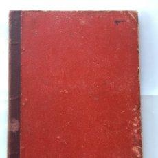 Livres anciens: LIBRO MÚSICAL.- 36 EJERCICIOS DE SOLFEO, POR PANSERON. (BILBAO). Lote 77513555