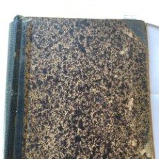 Libros antiguos: LIBRO/PARTITURAS MUSICALES.- (8 PARTITURAS). Lote 77612855