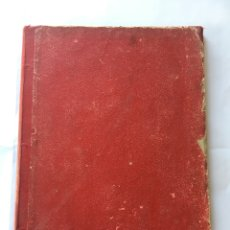 Libros antiguos: MÉTODO DE SOLFEO.-(H.1920). Lote 77613289