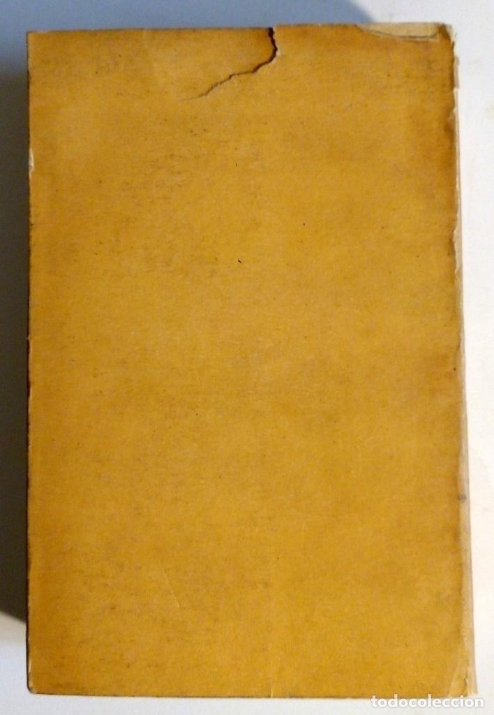 Libros antiguos: LA MUSICA DE LOS ESTADOS UNIDOS - GILBERT CHASE - Foto 2 - 80381789