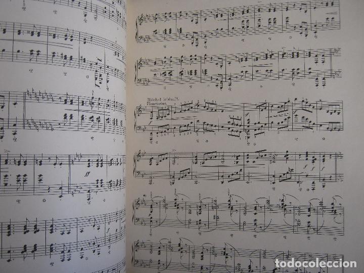 Ca  1900 - música clásica - robert schumann: ca - Vendido en Subasta