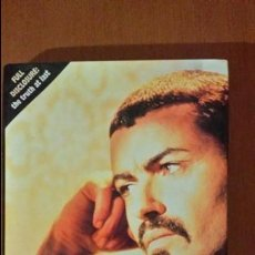 Libros antiguos: OLDER - AN UNAUTHORIZED BIOGRAPHY OF GEORGE MICHAEL. Lote 80764994