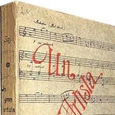Libros antiguos: SAJ : UN GRAN ARTISTA. (1910. 1ª ED.) (JESÚS MONASTERIO Y AGÜEROS. BIOGRAFÍA. POTES, CANTABRIA . Lote 84924948