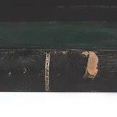 Libros antiguos: MÚSICAL. AÑO 5. TOMO 5. MÚSICA. VARIOS TÍTULOS Y AUTORES. EDITOR ZOZAYA. S/F.. Lote 86934820