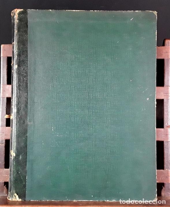 Libros antiguos: MÚSICAL. AÑO 5. TOMO 5. MÚSICA. VARIOS TÍTULOS Y AUTORES. EDITOR ZOZAYA. S/F. - Foto 2 - 86934820
