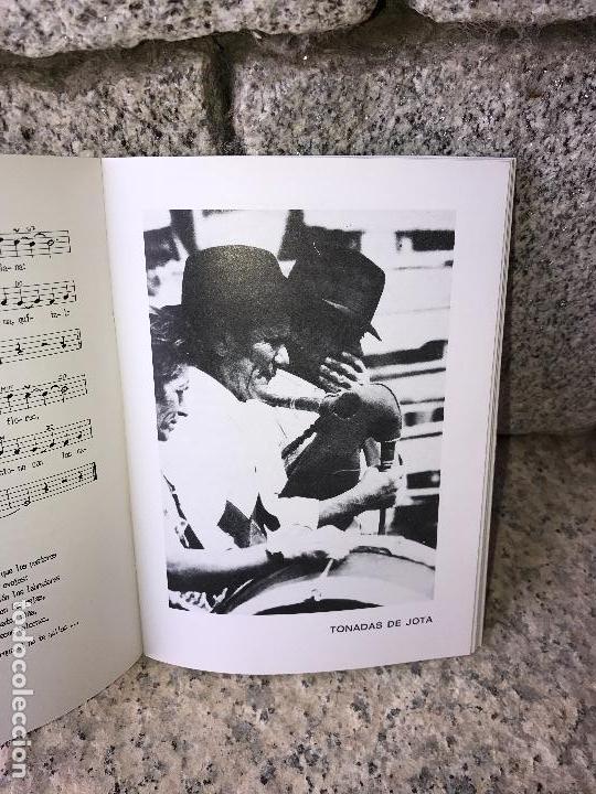 Libros antiguos: Zamoranas Canciones - Foto 2 - 91223465