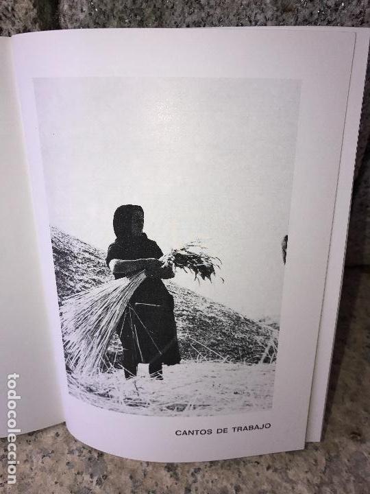 Libros antiguos: Zamoranas Canciones - Foto 3 - 91223465