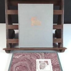 Libros antiguos: VINT CANÇONS CATALANES. EJEMPLAR Nº 29. ROBERT D'AUSONA. EDICIONES ESTEL D'OR. 1935.. Lote 92340660