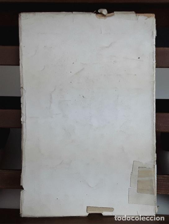 Libros antiguos: CANTS D'AMOR I DE DOLOR. LLORENÇ VIVES. TALLERS GRÁFICS EUGENI GISPERT. 1928. - Foto 8 - 97780931