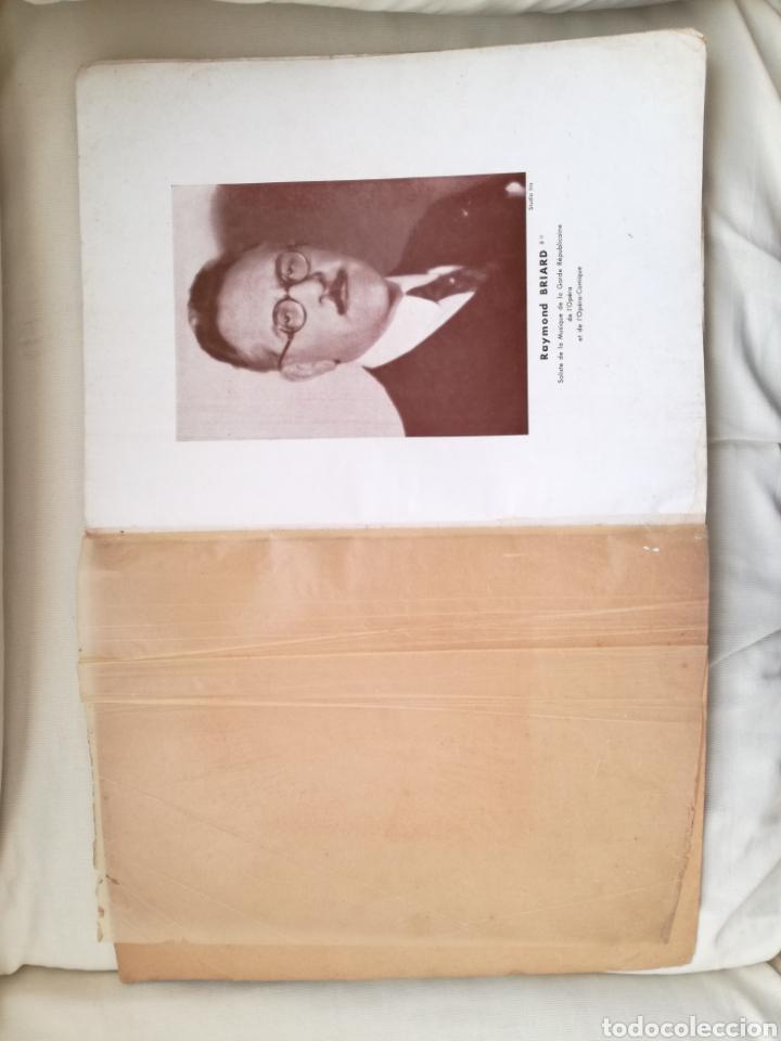 Libros antiguos: Antiguo Método para Saxofón 1930 - Foto 3 - 97810368