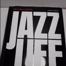 Libros antiguos: JAZZ LIFE A JOURNEY FOR JAZZ ACROSS AMERICA IN 1960.. Lote 98572823