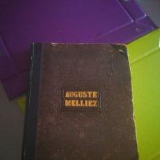 Libros antiguos: METODO TROMPETA ARBAN 1865 FIRMADO. Lote 100735092