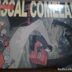 Libros antiguos: PASCAL COMELADE-EL PIANO ROJO. Lote 101145839