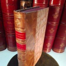 Libros antiguos: CANCIONERO Y ROMANCERO - COPLAS Y CANCIONES DE ARTE MENOR - D. AGUSTÍN DURAN - MADRID - 1829 -. Lote 101703203