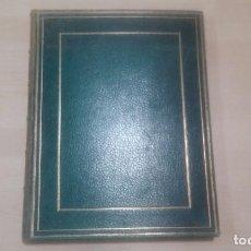 Libros antiguos: L'OPERA DEL GENIO ITALIANO ALL'ESTERO. Lote 105620111