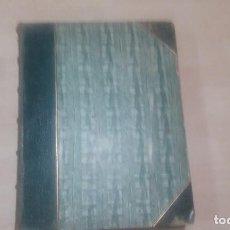 Libros antiguos: L'OPERA DEL GENIO ITALIANO ALL'ESTERO. Lote 105707295