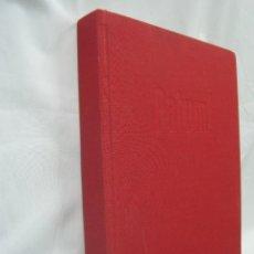 Libros antiguos: PATUM PER RUMBO, ESCOBET I CORTINA. Lote 105961347