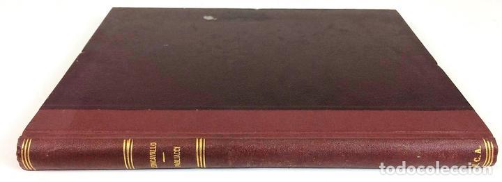 6440- PAGLIACCI. R. LEONCAVALLO. DRAMA EN 4 ACTOS. SIN FECHA. (Libros Antiguos, Raros y Curiosos - Bellas artes, ocio y coleccion - Música)