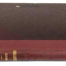Libros antiguos: 6440- PAGLIACCI. R. LEONCAVALLO. DRAMA EN 4 ACTOS. SIN FECHA.. Lote 171333354