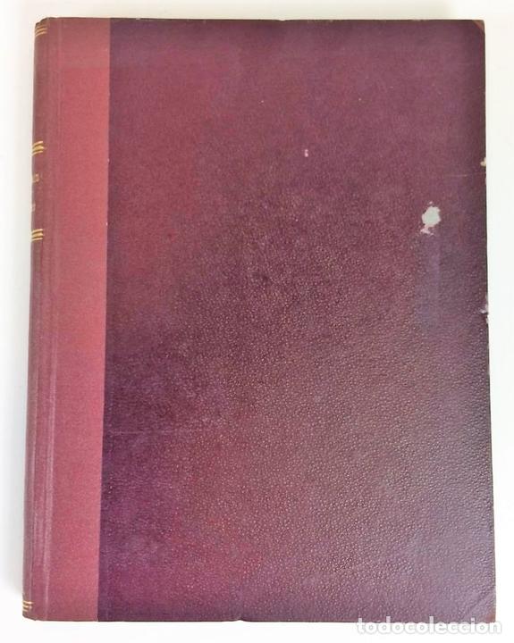 Libros antiguos: 6440- PAGLIACCI. R. LEONCAVALLO. DRAMA EN 4 ACTOS. SIN FECHA. - Foto 8 - 49647998