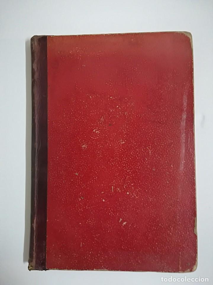 1885 - ANTONIO LOZANO - PRONTUARIO DE ARMONÍA (Libros Antiguos, Raros y Curiosos - Bellas artes, ocio y coleccion - Música)