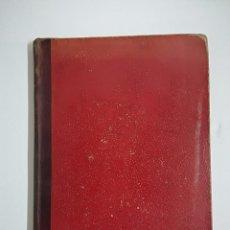 Libros antiguos: 1885 - ANTONIO LOZANO - PRONTUARIO DE ARMONÍA. Lote 113280455