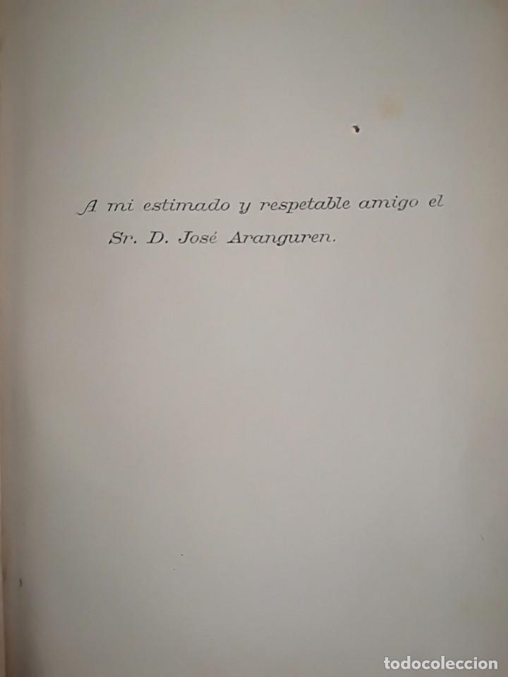 Libros antiguos: 1885 - ANTONIO LOZANO - PRONTUARIO DE ARMONÍA - Foto 5 - 113280455