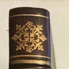 Libros antiguos: CANÇONER SAGRAT DE VIDES DE SANTS. - [FOULCHE DEL BOSCH, R. I MASSÓ I TORRENTS, J.] [BIBLIOFÍLIA.]. Lote 114799434