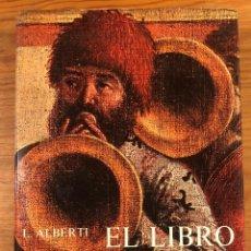 Libros antiguos: EL LIBRO DE LA MÚSICA(39€). Lote 119579839