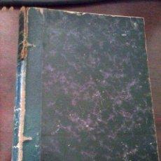 Libros antiguos: IL FRANCO CACCIATORE - C. M. WEBER AÑO1878. Lote 121193515